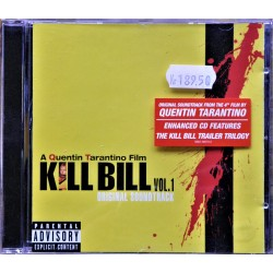 (CD) Kill Bill Volume 1