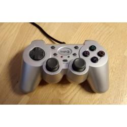 Logic 3 håndkontroll - Playstation 1 & 2