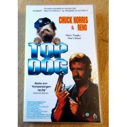Top Dog (VHS)