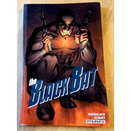 The Black Bat - Nr. 1 - Redemption