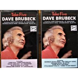 2 X Dave Brubeck- Take Five