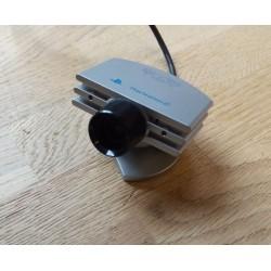 EyeToy kamera (sølv) til Playstation 2