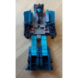 Transformers G1 Doubledealer Powermasters - Figur