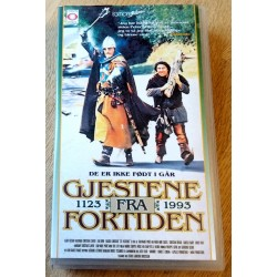 Gjestene fra fortiden (VHS)