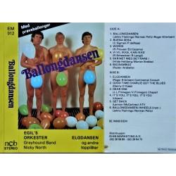 Ballongdansen- Egil's Orkester