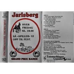 Jarlsberg- Grand Prix Banen- Jarlsbergkassetten