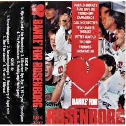 Banke' for Rosenborg