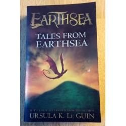 Earthsea - Nr. 5 - Tales from Earthsea - Ursula K. Le Guin