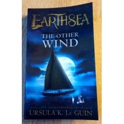 Earthsea - Nr. 6 - The Other Wind - Ursula K. Le Guin