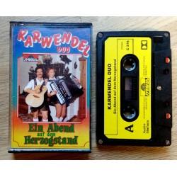 Karwendal Duo: Ein Abend auf dem Herzogstand (kassett)