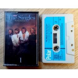 ABBA: The Singles - The First Ten Years (kassett)