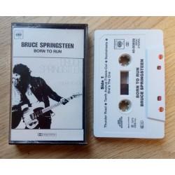 Bruce Springsteen: Born to Run (kassett)