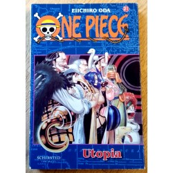 One Piece - Nr. 21 - Utopia