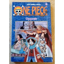 One Piece - Nr. 19 - Opprør