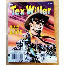 Tex Willer: Nr. 623 - Bad Hand