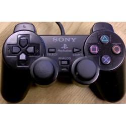 Sony håndkontroll