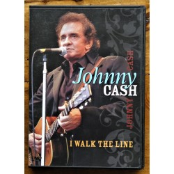 (DVD)- Johnny Cash- I walk the line
