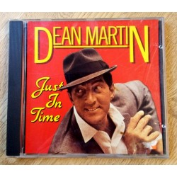 Dean Martin: Just In Time (CD)