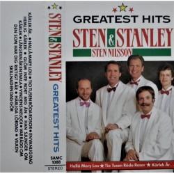 Sten & Stanley- Greatest Hits
