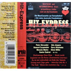 Hit-Express (Med Wenche Myhre)
