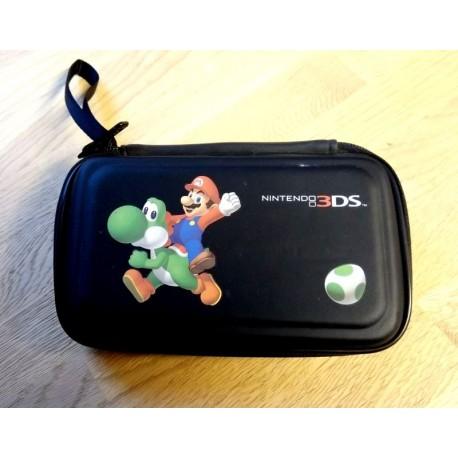 Nintendo 3DS - Super Mario - Futteral