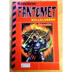 Fantomet - Gullalderen: Nr. 16 - Heksesabbat