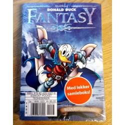 Donald Duck Fantasy - Nr. 2 - Med lekker samleboks!