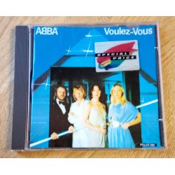 ABBA - Voulez-Vous (CD)