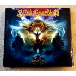 Blind Guardian: At The Edge Of Time (2 x CD)