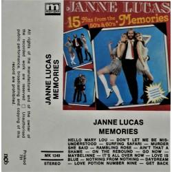 Janne Lucas- 15 Hits.....