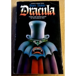 Dracula - Lanterne Science Fiction - Bram Stoker
