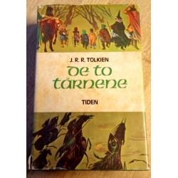 De to tårnene - J.R.R. Tolkien