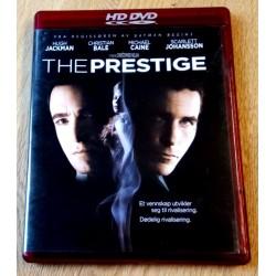 The Prestige (HD DVD)