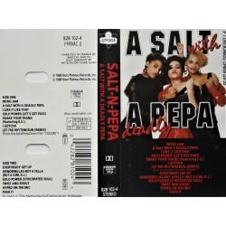 Salt-N-Pepa- A Salt With A Deadly Pepa