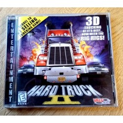 Hard truck II (Buka Entertainment) - PC