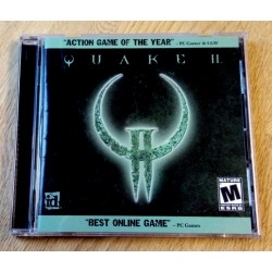 Quake II (Activision) - PC