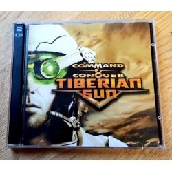 Command & Conquer: Tiberian Sun (Westwood Studios) - PC