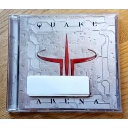 Quake III - Arena (Activision) - PC