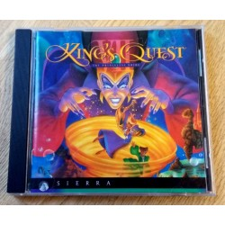 King's Quest VII - The Princeless Bride (Sierra) - PC