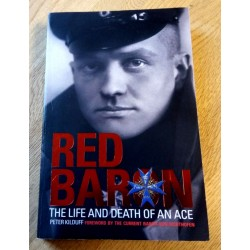 Red Baron - The Life and Death of an Ace