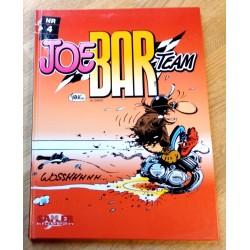 Seriesamlerklubben: Joe Bar Team 4 (2000)