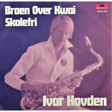 Ivar Hovden- Broen over Kwai (vinyl)