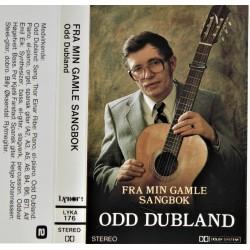 Odd Dubland- Fra min gamle sangbok