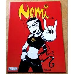 Nemi Album - Høsten 2002