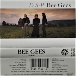Bee Gees- E.S.P