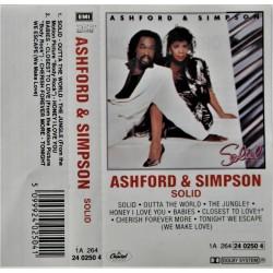 Ashford & Simpson- Solid