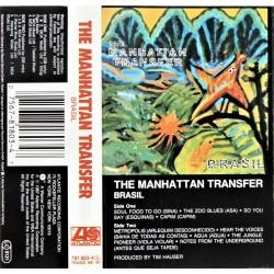 The Manhatten Transfer- Brasil