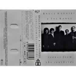 Bruce Hornsby & The Range- Scenes From The Southside