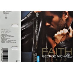 George Michael- Faith