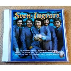 Sven-Ingvars (CD)